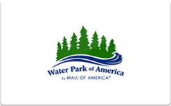 Sell Water Park of America Gift Card