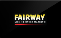 Buy Fairway Market Gift Card