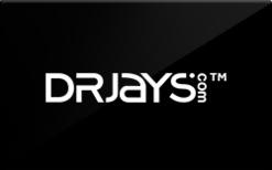 Buy DrJays Gift Card