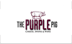 Sell The Purple Pig Gift Card