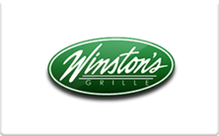 Sell Winston's Grille Gift Card