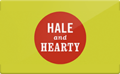 Sell Hale & Hearty Gift Card