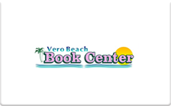 Sell Vero Beach Book Center Gift Card