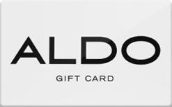 Sell Aldo Gift Card