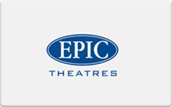 Sell Epic Theaters Gift Card