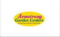 Buy Armstrong Garden Centers Gift Card