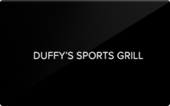 Sell Duffy's Sports Grill Gift Card