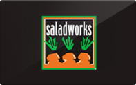 Buy Saladworks Gift Card