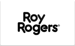 Sell Roy Rogers Gift Card