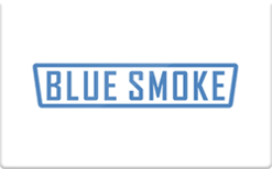 Sell Blue Smoke Gift Card