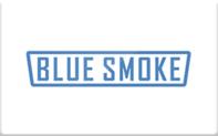 Buy Blue Smoke Gift Card