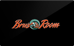 Sell Bru's Room Gift Card