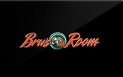 Buy Bru's Room Gift Card