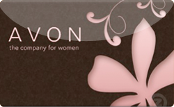 Sell Avon Gift Card