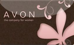 Buy Avon Gift Card