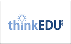Sell ThinkEDU Gift Card