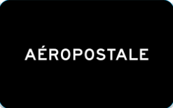 Sell Aeropostale Gift Card