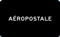 Buy Aeropostale Gift Card