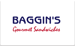 Sell Baggin's Gourmet Gift Card