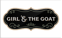 Sell Girl and the Goat Gift Card