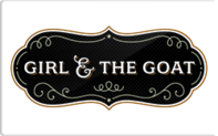 Buy Girl and the Goat Gift Card