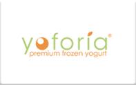 Buy Yoforia Gift Card