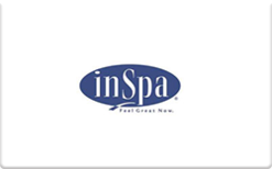 Sell InSpa Gift Card