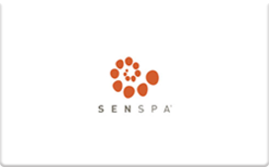 Sell SenSpa Gift Card