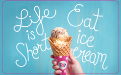 Buy Baskin Robbins Gift Card