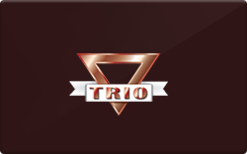 Sell Trio Bistro Cincinnati  Gift Card