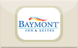 Sell Baymont Inn & Suites Gift Card