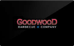 Sell Goodwood BBQ Company Gift Card