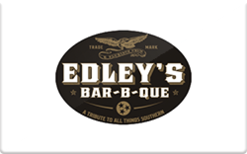 Sell Edley's Bar-B-Que Gift Card