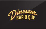 Buy Dinosaur Bar-B-Que Gift Card