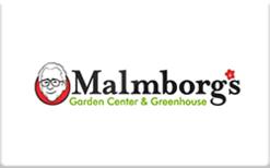 Sell Malmborg's Gift Card