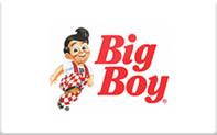 Buy Big Boy Gift Card