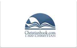 Buy Christianbook.com Gift Card