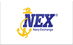 Buy Navy Exchange Gift Card