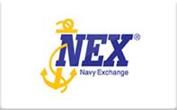 Buy Navy Exchange Gift Card