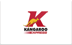 Sell Kangaroo Express Gift Card