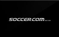 Buy Soccer.com Gift Card
