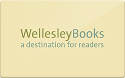 Sell Wellesley Books Gift Card
