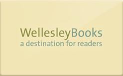 Buy Wellesley Books Gift Card