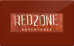 Buy Red Zone Gift Card