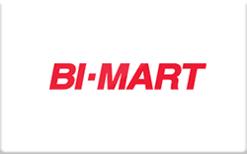 Sell Bi-Mart Gift Card