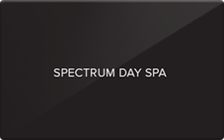 Sell Spectrum Salon Gift Card