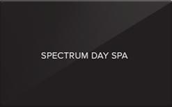 Buy Spectrum Salon Gift Card
