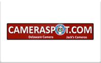 Buy Delaware Camera Gift Card