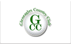 Sell Gleneagles Country Club Gift Card