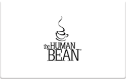 Buy Human Bean Gift Card